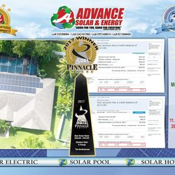 Advance Solar And Spa Fort Myers Fl