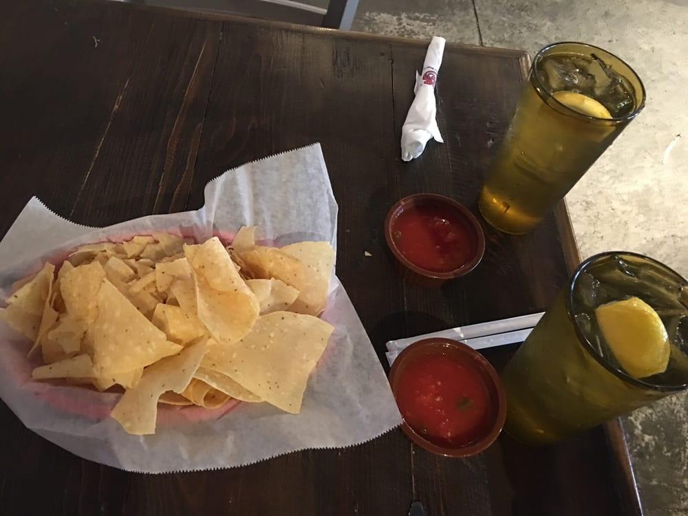 Cucos Mexican Cafe
