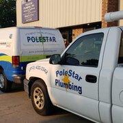 Photo Of Polestar Plumbing Heating Air Conditioning Olathe Ks United States