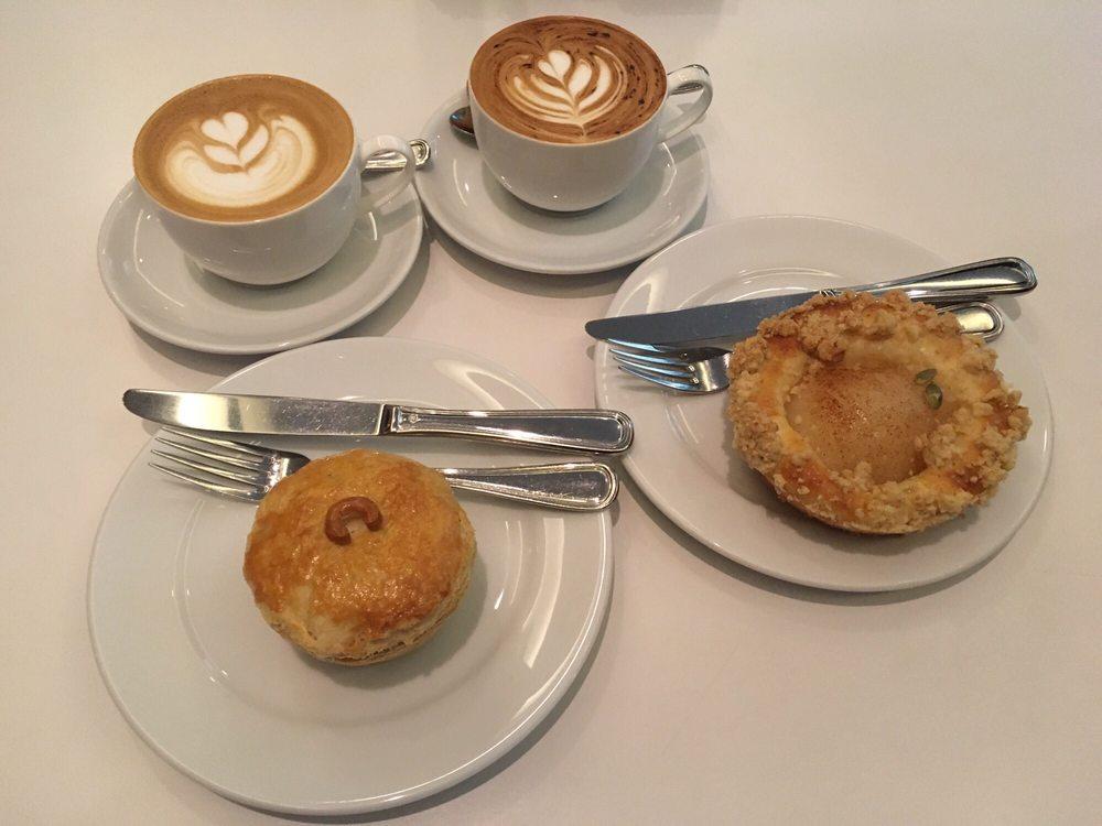 Tuxedo Café & Pâtisserie Singapore