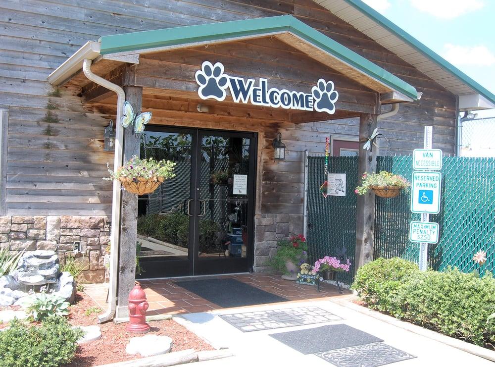 Hideaway Kennel: 4647 Petra Mill Rd, Granite Falls, NC