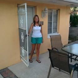 Photo Of Gulf Tides Inn St Pete Beach Fl United States Wife