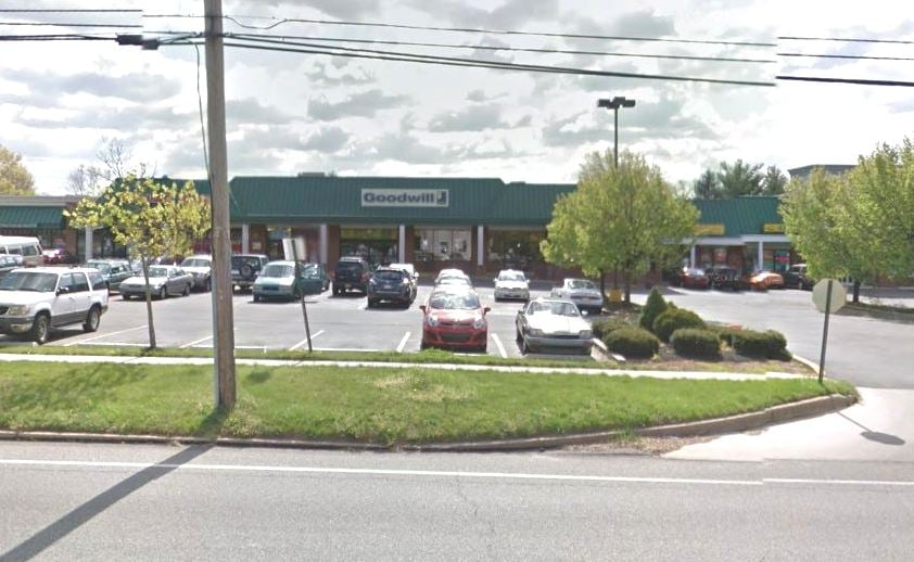 Goodwill of Delaware and Delaware County: 725 S Chester Rd, Swarthmore, PA