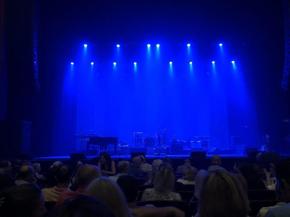 Music Hall Kansas City
