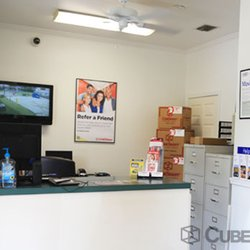 Photo of CubeSmart Self Storage - Shreveport LA United States & CubeSmart Self Storage - Self Storage - 150 Dalton Street ...