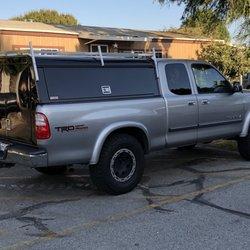 LA Camper Shells And Truck Accessories - (New) 85 Photos