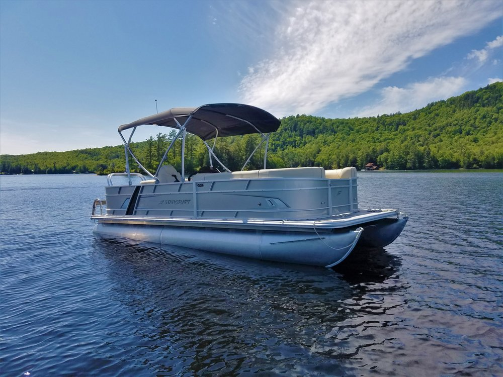 Dunn's Boat Service: 1500 Big Moose Rd, Eagle Bay, NY