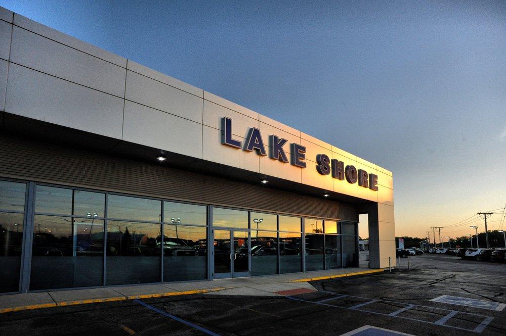 Lake Shore Ford: 244 Melton Rd, Burns Harbor, IN