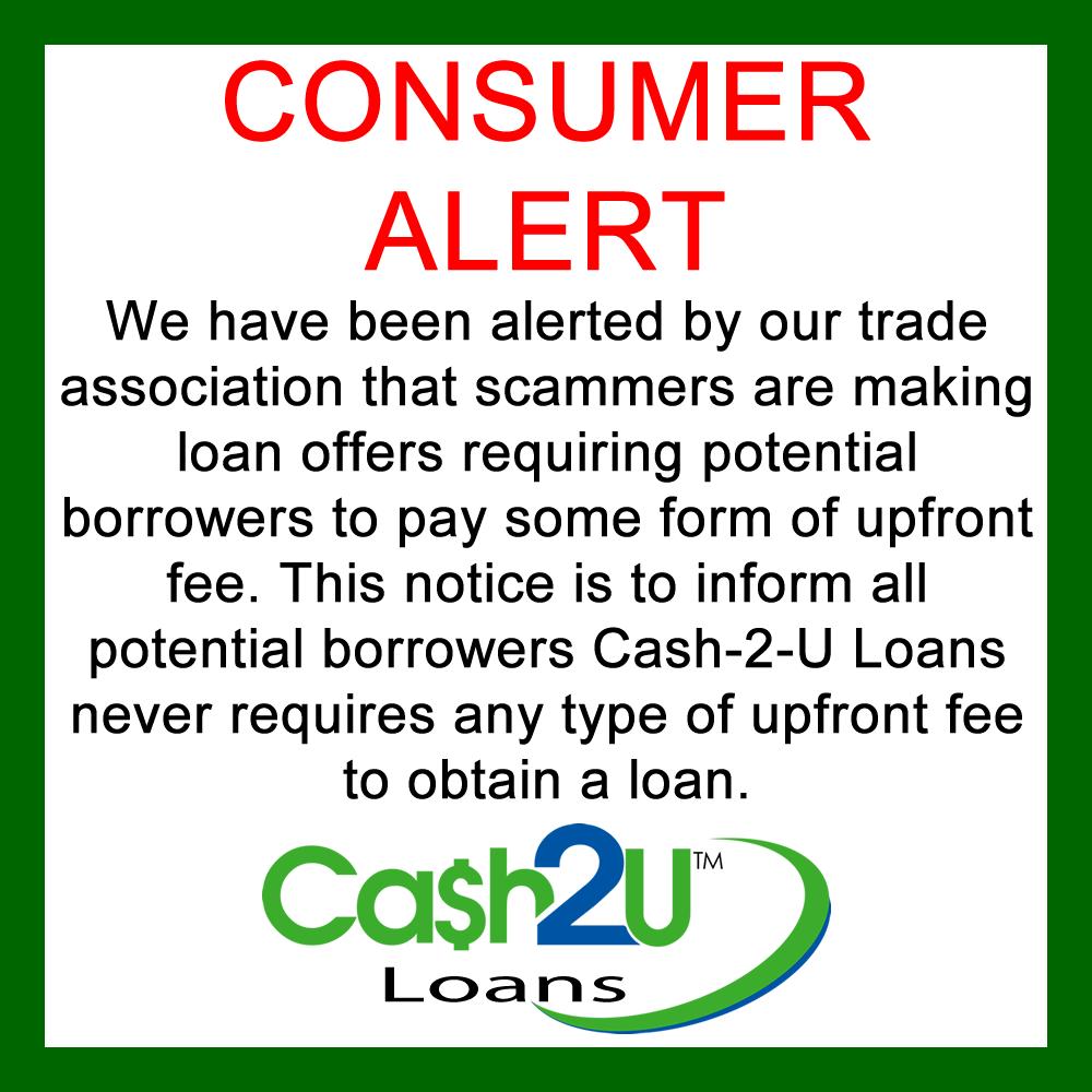 Cash2u Loans Reviews