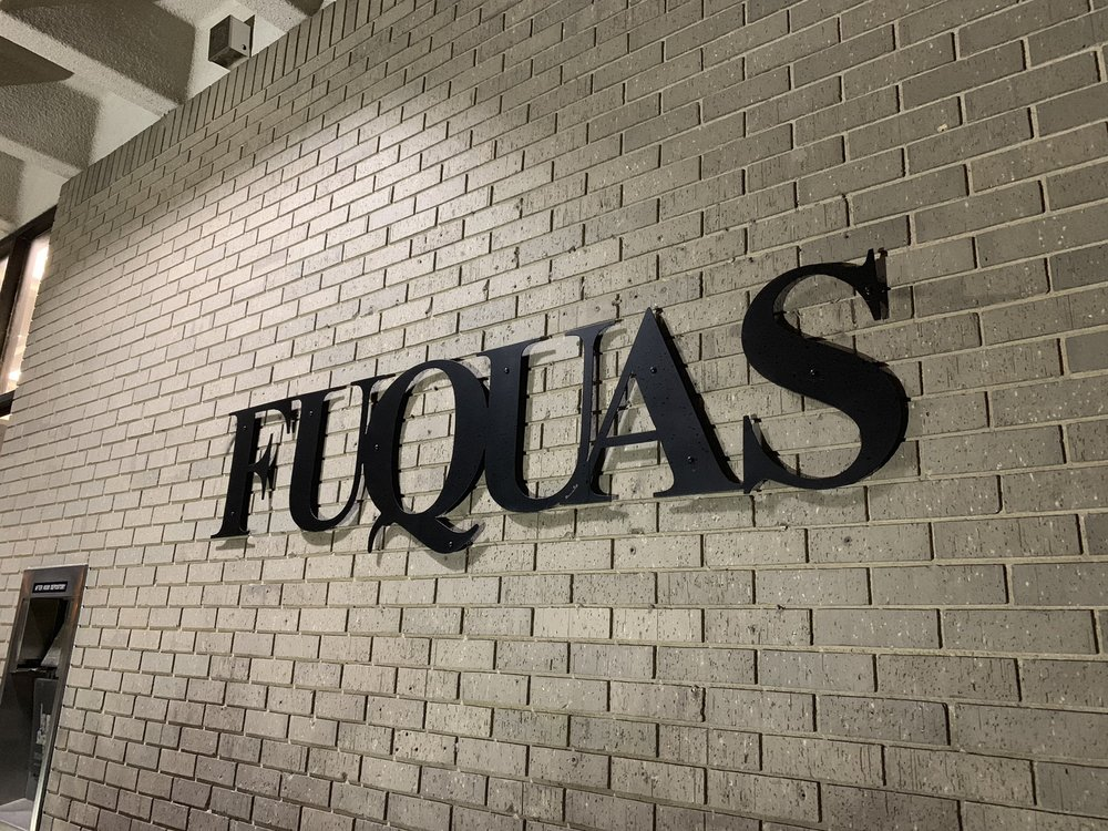 Fuqua's Jewelry
