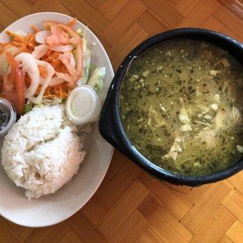 Photo of El Patio Colombian Restaurant - Fort Lauderdale FL United States. Ajiaco & El Patio Colombian Restaurant - Order Online - 119 Photos u0026 67 ...