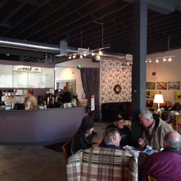 Jitters Cafe Sioux City Ia