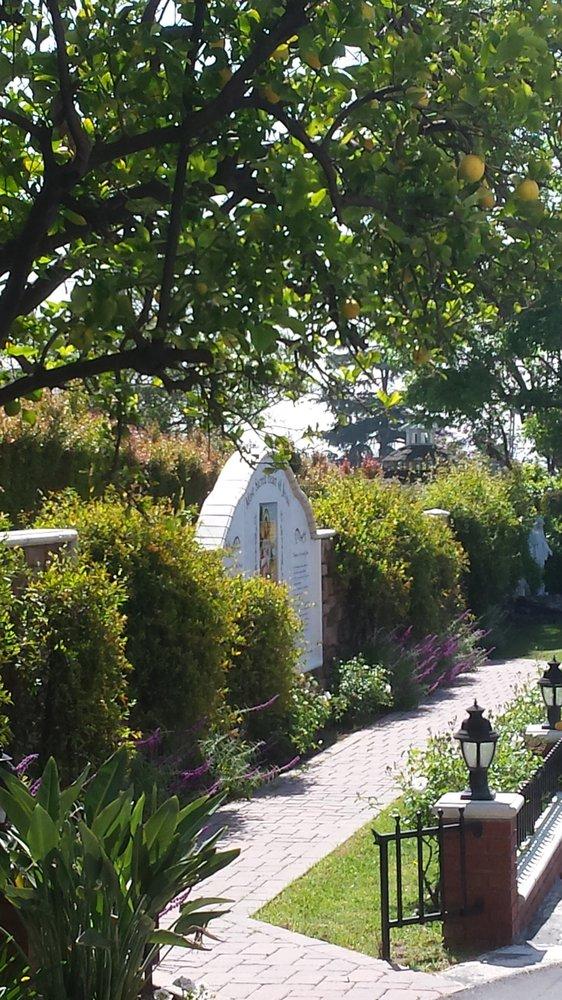 Sacred Heart Retreat House