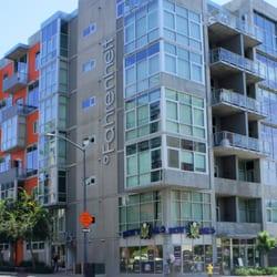 Attrayant Photo Of 92101 Urban Living   San Diego, CA, United States. Fahrenheit