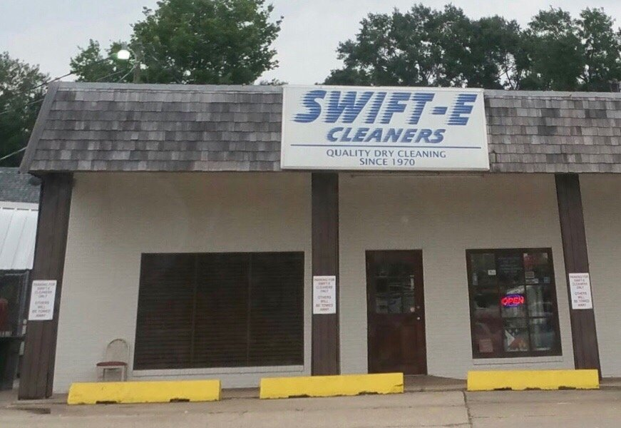 Swift-E Cleaners: 103 Kaliste Saloom Rd, Lafayette, LA