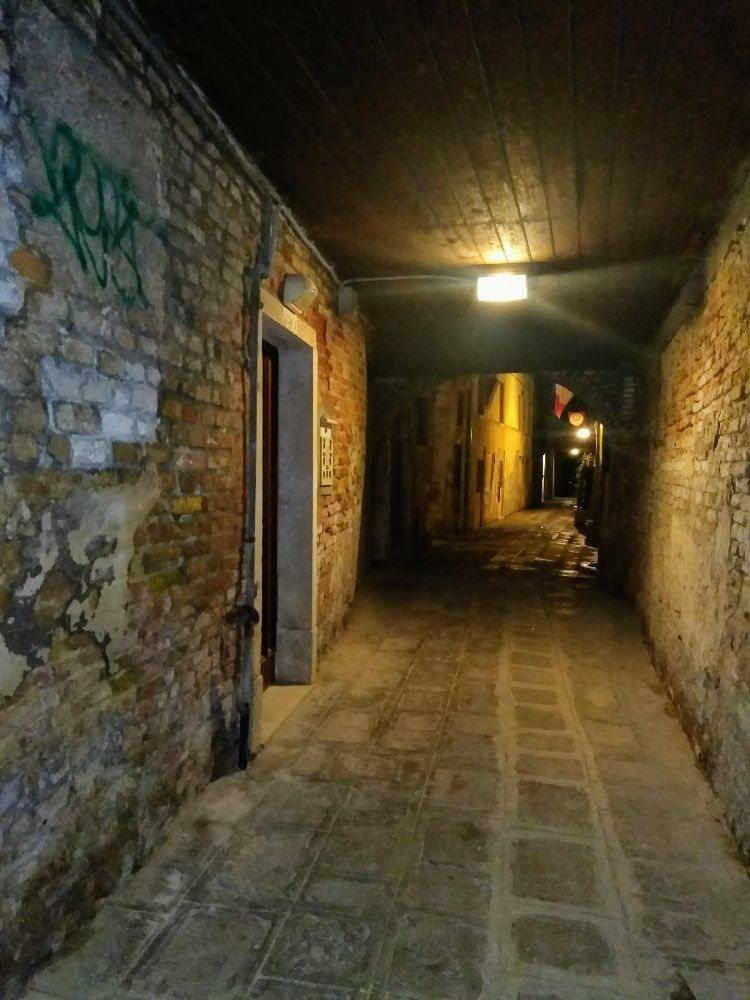 Waxahachie Haunted History Tours