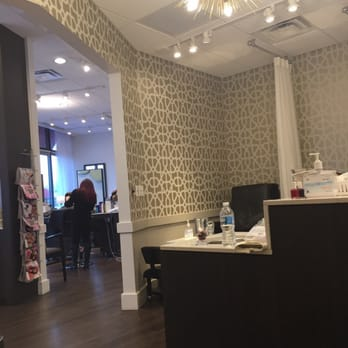 Photo Of The Red Door Salon U0026 Spa   Deerfield, IL, United States.