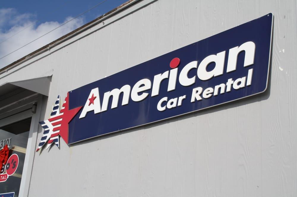 American Car Rental Closed 12 Reviews Car Rental