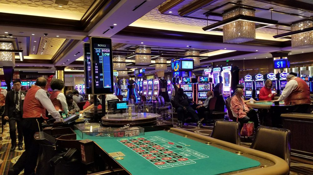 Horseshoe Casino - Baltimore
