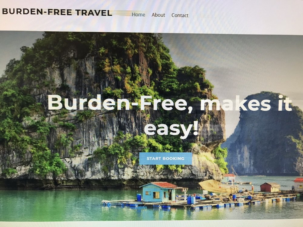 Burden-Free Travel