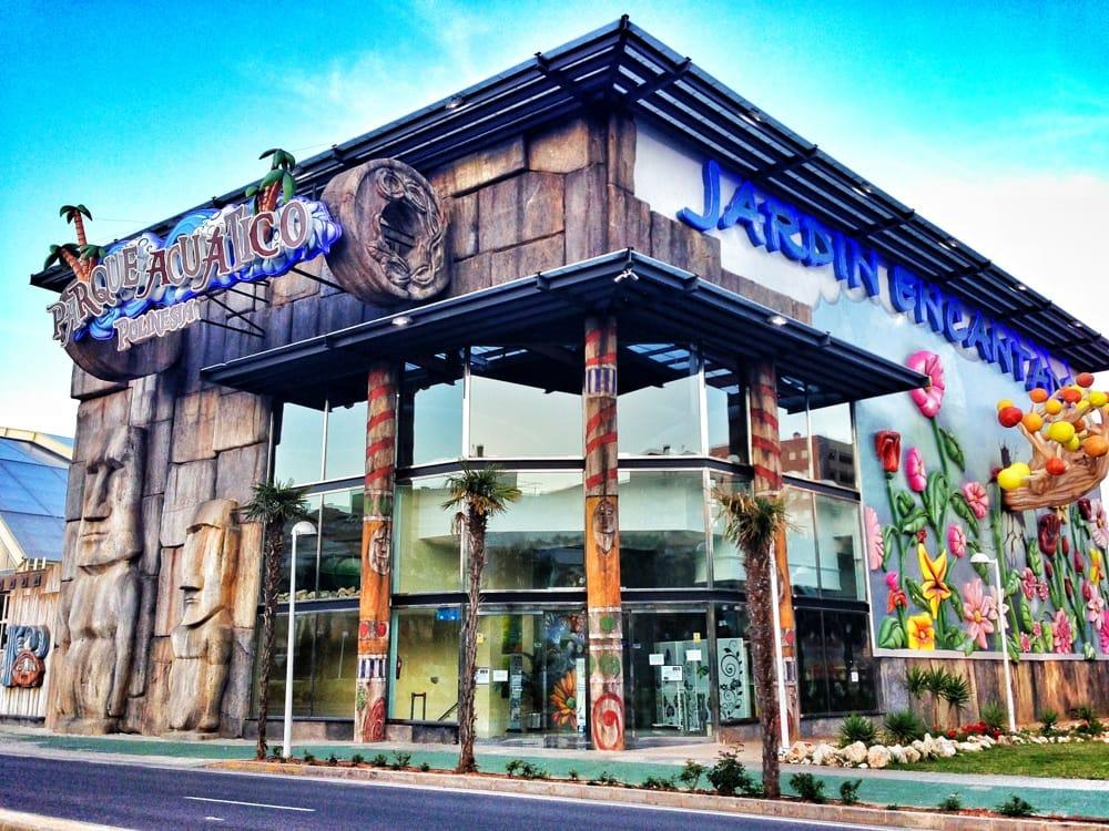 Parque acu tico amusement parks avenida barcelona 116 oropesa del mar castell n spain yelp - Best house castellon ...