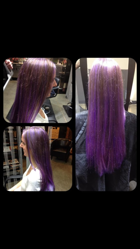 Dbk Salon 14 Photos Hair Salons 1741 I Virginia Ave