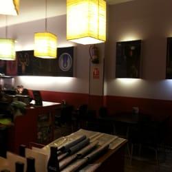 firefly bar barcelona