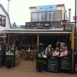 The Best 10 Restaurants Near Beachclub Texel In De Koog Noord