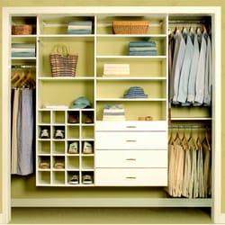 Awesome Photo Of Long Island Closet Design   Bohemia, NY, United States. Custom  Closets