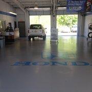 Vic Bailey Honda - 10 Photos - Car Dealers - 500 E Daniel Morgan ...