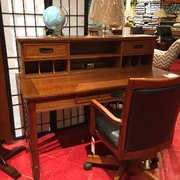 Table And Desk Photo Of Abode Home Furnishings   Portsmouth, NH, United  States. Home Office Furniture