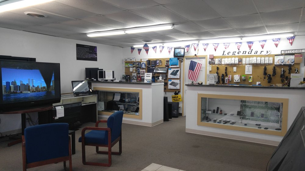 Legendary Repair Services: 2928 Gordon Dr, Sioux City, IA
