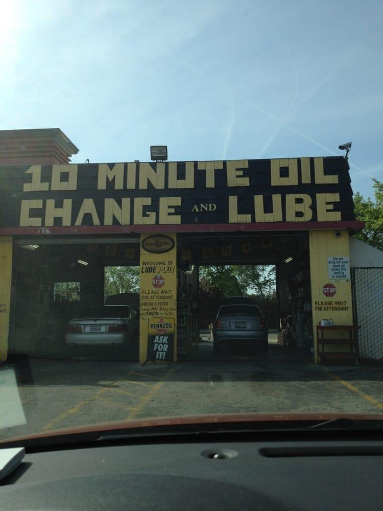 Oil change deals fresno ca