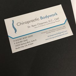 Chiropractic bodywork 26 reviews chiropractors 13223 ventura photo of chiropractic bodywork studio city ca united states colourmoves