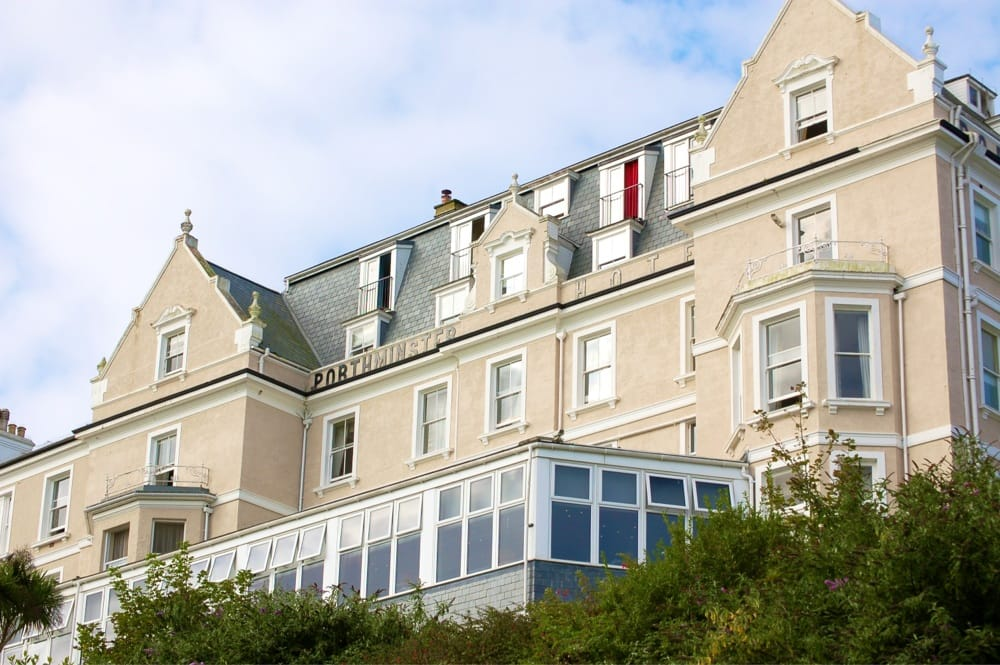 Porthminster hotel hotels the terrace st ives for 3 porthminster terrace st ives