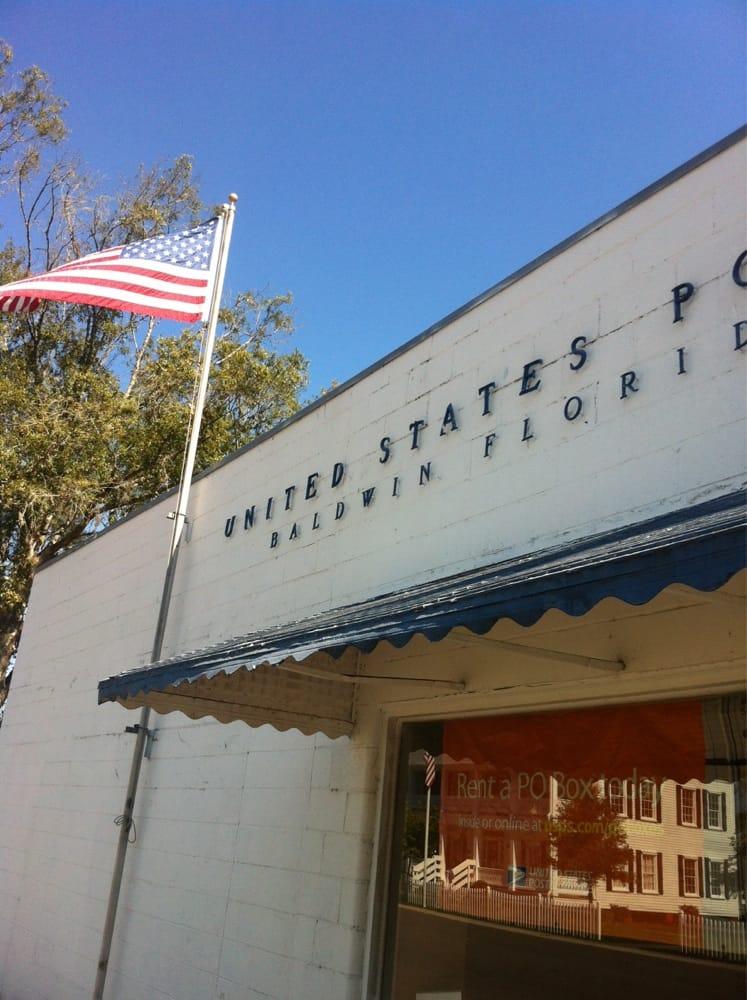 USPS: 199 Ctr St S, Baldwin, FL