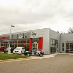 cole nissan 17 reviews auto parts supplies 3003. Black Bedroom Furniture Sets. Home Design Ideas