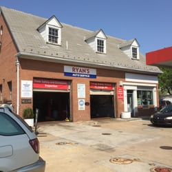 Old Town Auto Care Ryan S Service 18 Reviews Repair 834 N Washington St Alexandria Va Phone Number Yelp