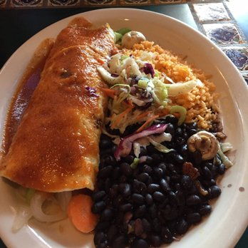Tequilas Mexican Restaurant Evergreen