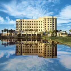 Photo Of Renaissance Fort Lauderdale Plantation Hotel Fl United States