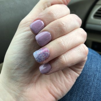 Luxury Nail Spa North Richland Hills