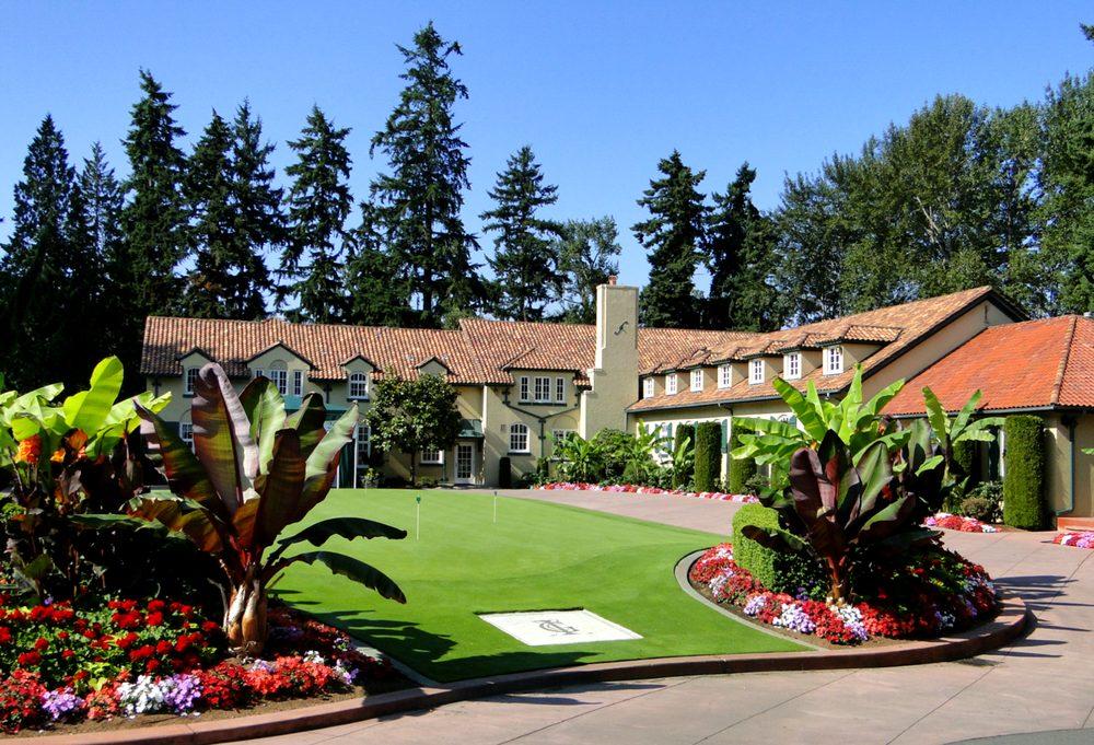 Inglewood Golf Club: 6505 Inglewood Rd NE, Kenmore, WA