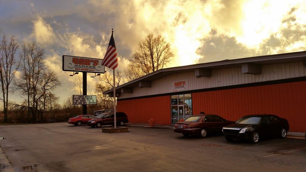 Auto Window Repair Near Me >> Bob's Garage - 10 Reviews - Auto Repair - 16708 Dean Rd ...