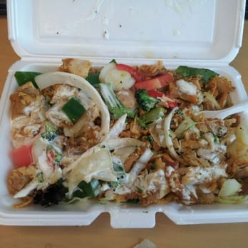Photo Of Mr Khan S Best Halal Food New York Ny United States