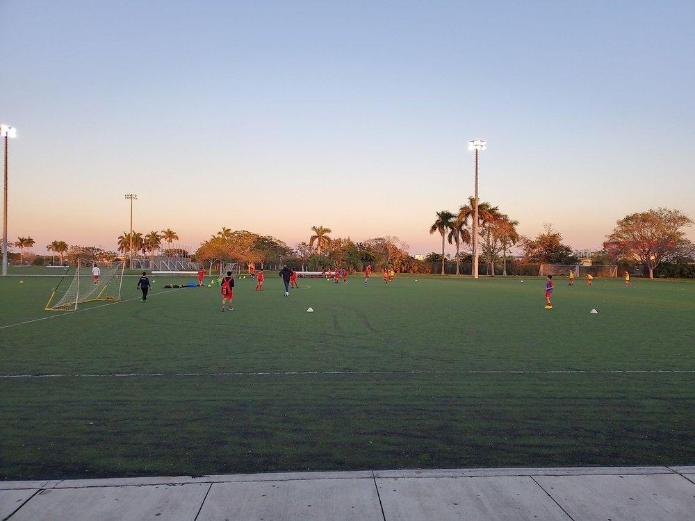 Kendall Soccer Park