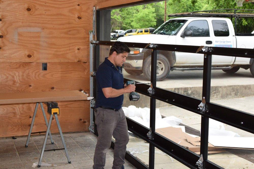 R&Y Garage Door Repair