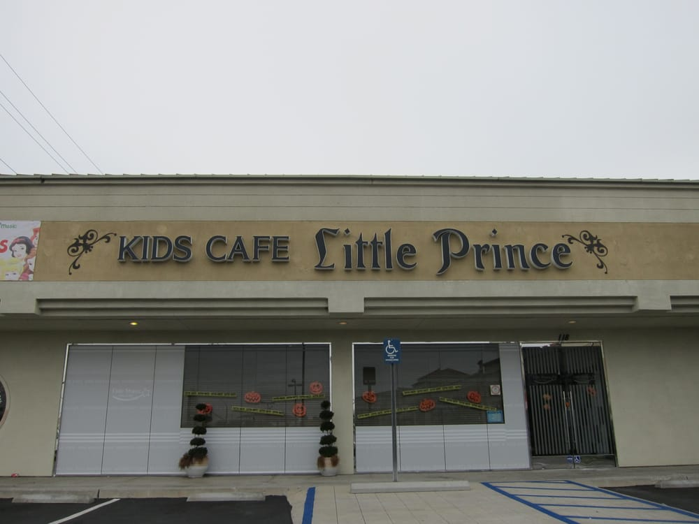 Prince Cafe Buena Park