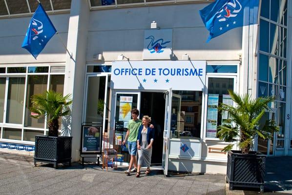 Office de tourisme excursion parvis de nausicaa - Office du tourisme de boulogne sur mer ...