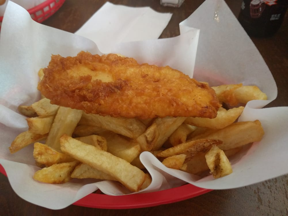 Camelot Fish & Chips - 246 Photos & 441 Reviews - Seafood - 70 W Manor Dr - Pacifica, CA, United ...