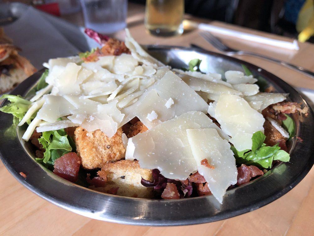 Rock'n Dough Pizza + Brew: 7850 Poplar Ave, Germantown, TN